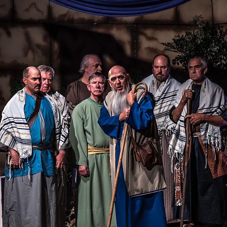 Passover in Jerusalem 2017