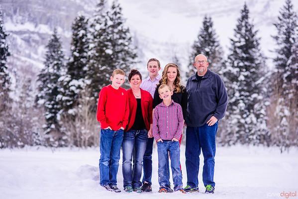 Quinney Family