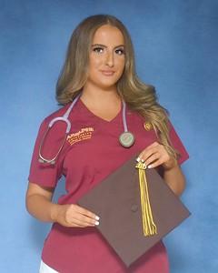 Marina Graduation 2020