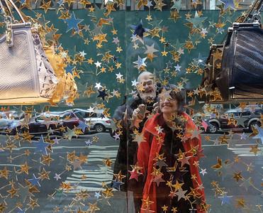 Christmas in NY 2013