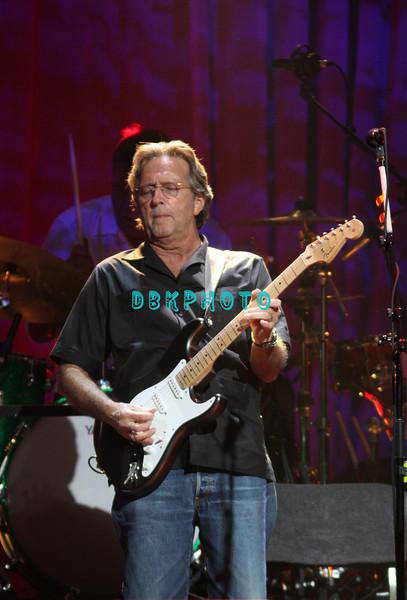 DBKphoto / Eric Clapton 05/25/2008
