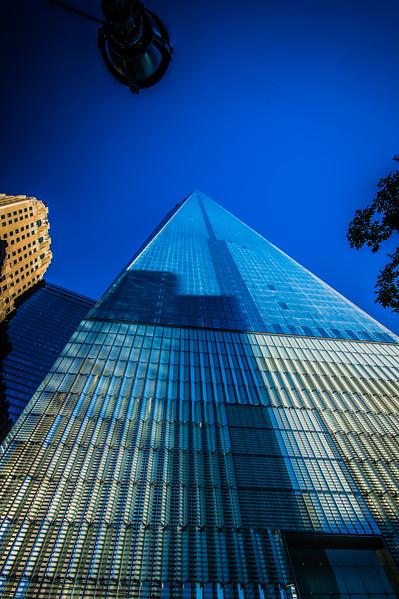Tribeca-WTC