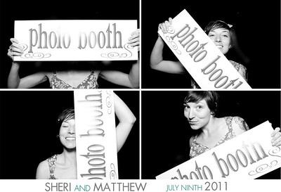 CHI 2011-07-09 Sheri & Matthew