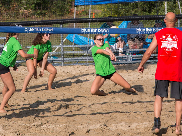 2016 Volley for Buddies