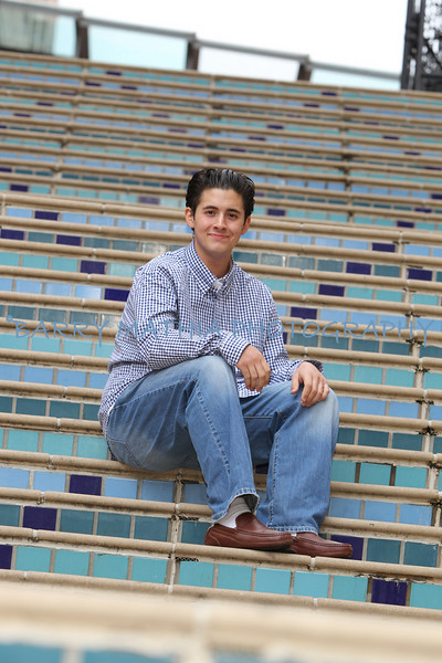 Riccardo Senior Session