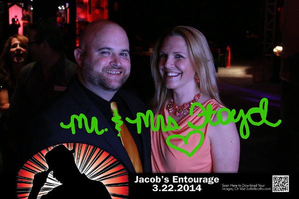 2014-03-22 Jacob's Bar Mitzvah