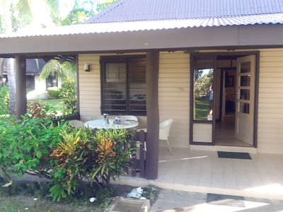 Fiji 2014