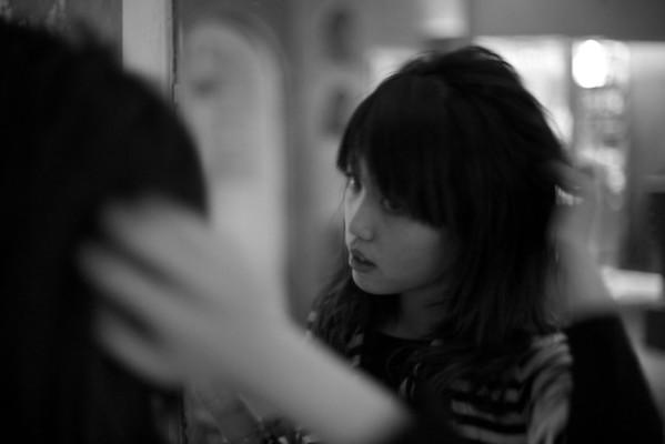 Linda@Yanmingshan (陽明山)