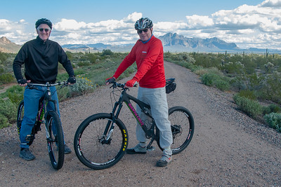 2019 Biking