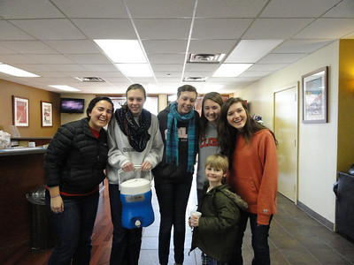 DNow Submitted by Participants