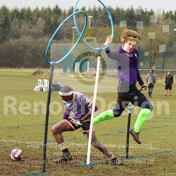 307 - Quidditch - British Cup