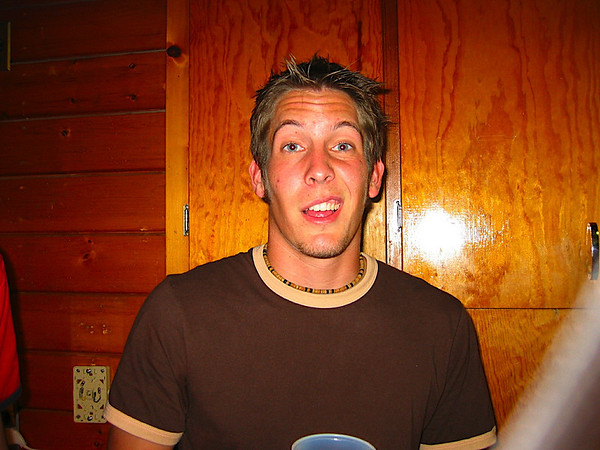 Scott's Last Party (2003-08-16)