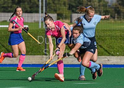Under 18 Girls Interdistrict Tournament
