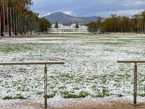 Australia 7: Canberra