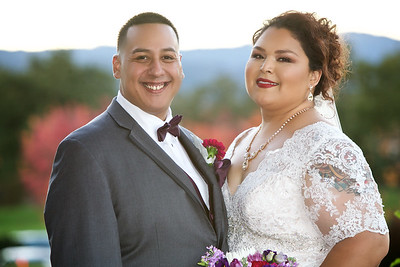 Veronica & Marco's Wedding