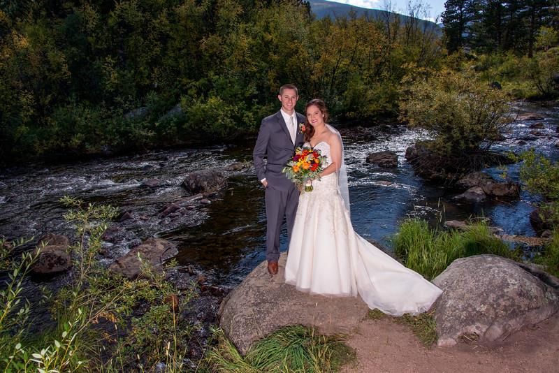 Amber & Steven Wedding