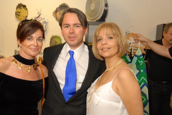 All Fashion Shows 2008