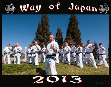 Way of Japan BlackBelts