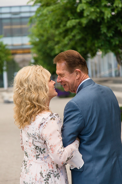 Nancy & David's Engagements