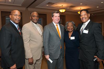 Metropolitan Minority Caucus
