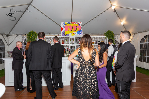 2019 Mayors Charity Ball Candid Images