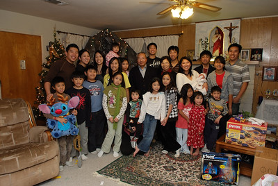 Per Family