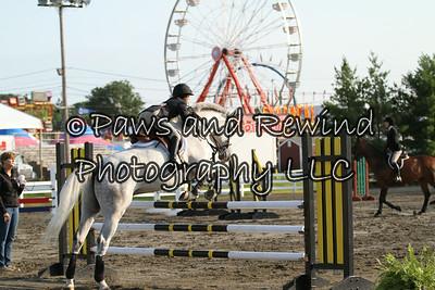 Ring I: 3'6 Equitation Classes