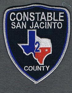 San Jacinto Constable PCT 2