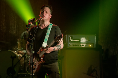 Modest Mouse @ The Pageant