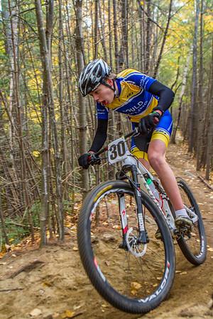 Mountain Bike 2015