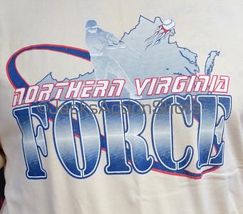 New York Streaks vs Northern Virginia Force