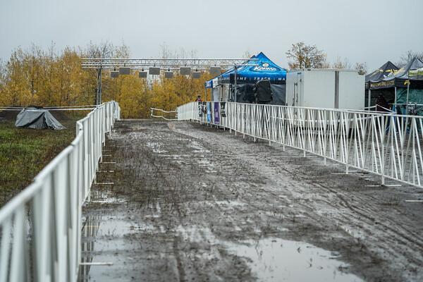2019-10-12/13 Race #6 Spirit Mountain