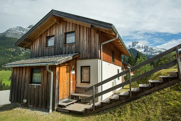Alpendorf Haus 54