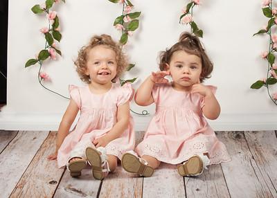 Proofs - Happy Little Feet Spring