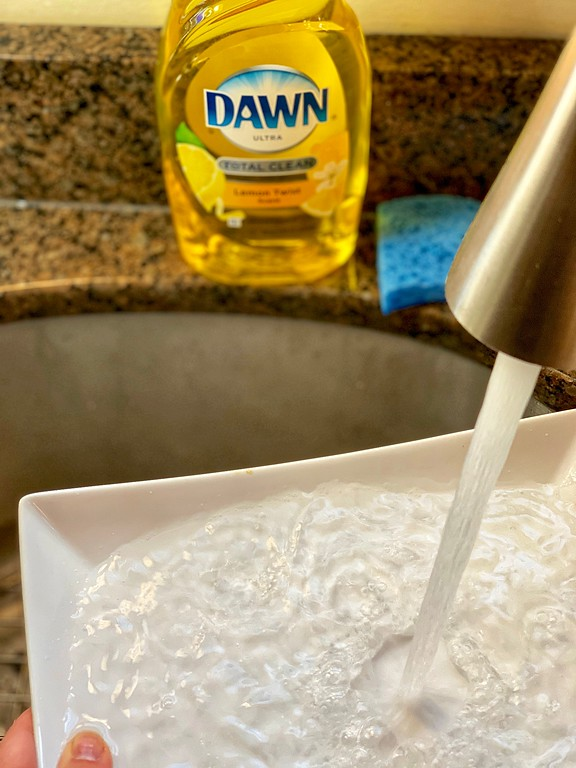 For Spring Cleaning 2019, we're all about getting it done faster. That way there is tons of time to get out there to play and have fun! #DawnatSamsClub #Ad