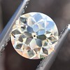 1.41ct Old European Cut Diamond GIA K VS1 5