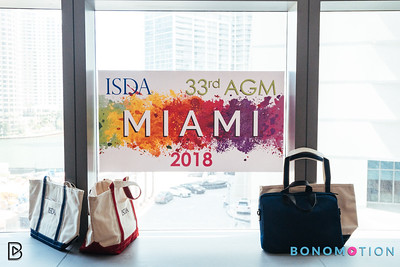 ISDA Miami 2018