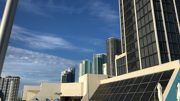 March 2019 Miami and Disney Cruise
