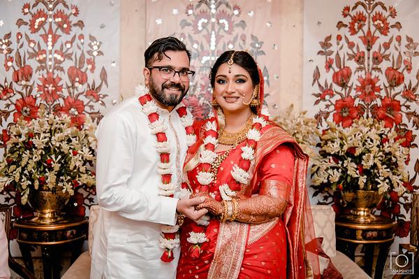Ashna & Farhan Akdh