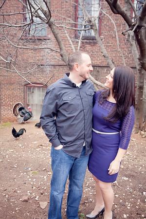 Ashley+Ryan's Engagement