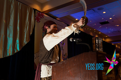 2013 YESS Jokers Wild Poker Party