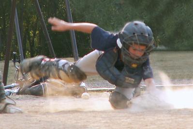2006 EAA Baseball - TWINS