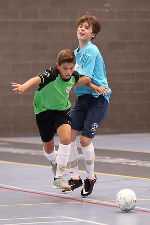 2015 1114 - Futsal PL UTS NFC v Enfield