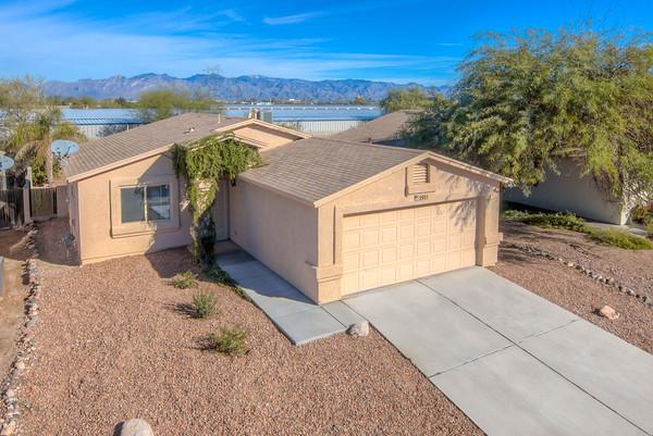 For Sale 2991 E. Calle Rabida, Tucson, AZ 85706