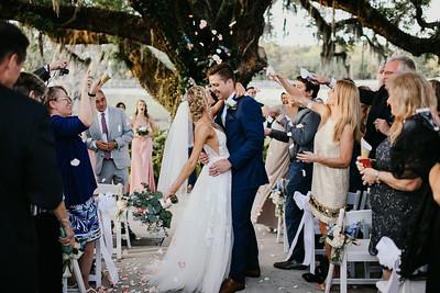 Maia and Garrett Wedding Sneak Peek