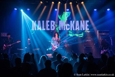 Kaleb McKane