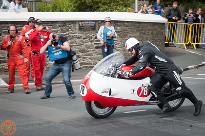 2017 Classic TT