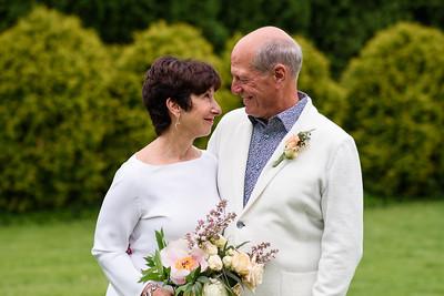 Lori & Jim 5/26/18 Wedding
