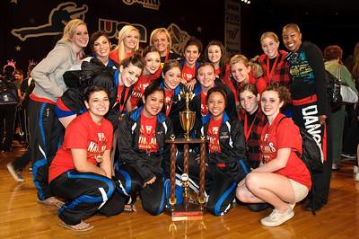ALHS at 2010 USA Nationals