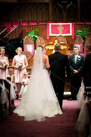 Chelsey & Matt • Ceremony